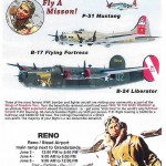 Wings of Freedom Tour at Stead – June 3-5, 2013