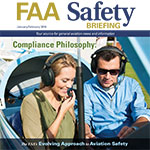 Jan/Feb Issue of Flight Safety Magazine is Available