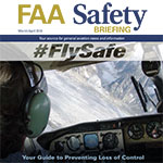 Mar/Apr Issue of Flight Safety Magazine is Available