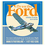 The EAA Ford Trimotor is Coming to the Reno-Stead Airport