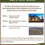 GAMS Workshop Scheduled on February 21st